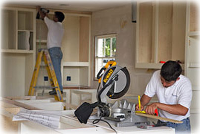 Property Construction and Maintenance